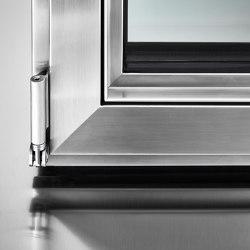 EBE 85 | Portes-fenêtres | Secco Sistemi