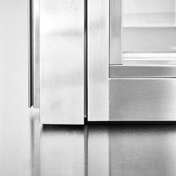 EBE AF | Patio doors | Secco Sistemi