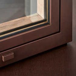 EBE ML | Patio doors | Secco Sistemi