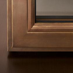 EBE Style | Patio doors | Secco Sistemi