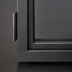 OS2 40 | Portes-fenêtres | Secco Sistemi