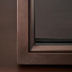 OS2 BV | Puertas patio | Secco Sistemi