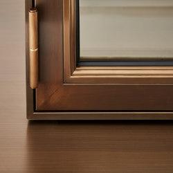 SA 15 | Patio doors | Secco Sistemi