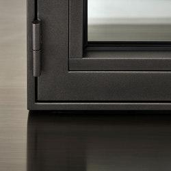 SA 20 | Puertas patio | Secco Sistemi