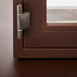 SA AF | Portes-fenêtres | Secco Sistemi