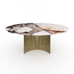 Lunette | Tables de repas | Alex Mint