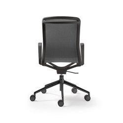 Less   Office chairs   Quinti Sedute