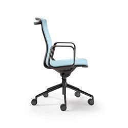 Less | Office chairs | Quinti Sedute