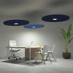 Dot | Panneaux de plafond | Caruso Acoustic by Lamm