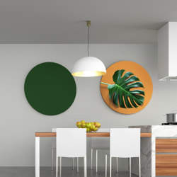 Dot | Sound absorbing wall art | Caruso Acoustic by Lamm