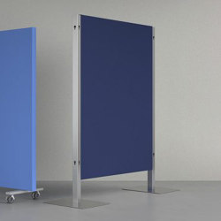 D-Space   Privacy screen   Caruso Acoustic