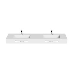 Modo | SURFEX® washbasin | Wash basins | ROCA