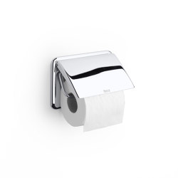 Hotels | Toilet roll holder | Paper roll holders | ROCA