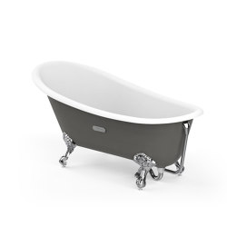Carmen | Bath | Grey | Bathtubs | ROCA
