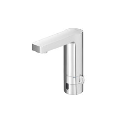 L90 | Electronic basin faucet | Wash basin taps | ROCA