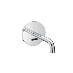 Sentronic   Grifería electrónica   Grifería para lavabos   ROCA