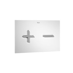 In-Wall | PL6 DUAL | Combi | Flushes | ROCA