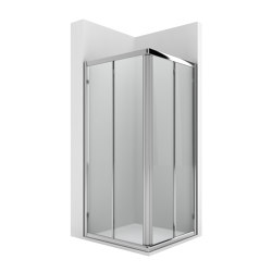 Victoria | 2L2 | Shower screens | ROCA