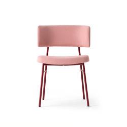 Marlen 0161 MET IM | Chairs | TrabÀ