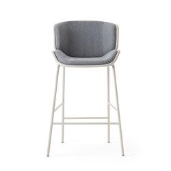 Skin 0083-MET | Bar stools | Trabà