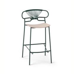 Peachy Bar Stools High Quality Designer Bar Stools Architonic Inzonedesignstudio Interior Chair Design Inzonedesignstudiocom