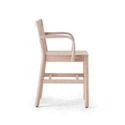 Julie 0020 LE AR | Chairs | TrabÀ