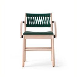 Julie 0024 IN IMB AR | Chairs | TrabÀ