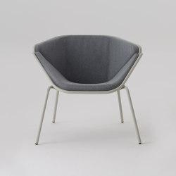 Skin Lounge 0081 | Armchairs | Trabà