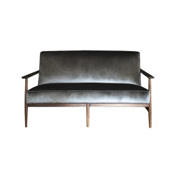 Gaia lounge sofa | Divani | mg12