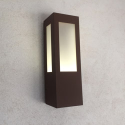 LED wall lamp | AP 011 | Outdoor wall lights | LYX Luminaires