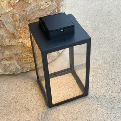 SOLAR lantern | LAS 500 | Outdoor floor lights | LYX Luminaires