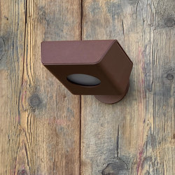 LED wall lamp | wall lamp KOKON | Outdoor wall lights | LYX Luminaires