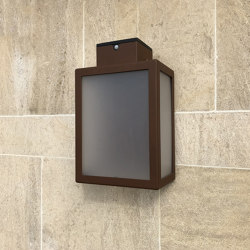 SOLAR wall lamp | APS 030 | Outdoor wall lights | LYX Luminaires