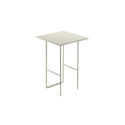 Antonino Sidetable Cico Light Grey | Mesas auxiliares | Serax