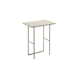 Antonino Table D'Appoint Cico Gris | Tables d'appoint | Serax
