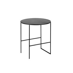 Antonino Table D'Appoint Cico Noir | Tables d'appoint | Serax