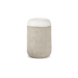 Concrete Floor Lamp Concrete L | Floor lights | Serax