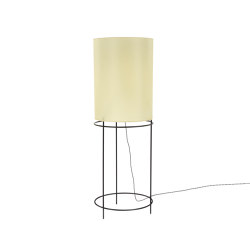 Cylinder Lamp 3 | Lámparas de pie | Serax