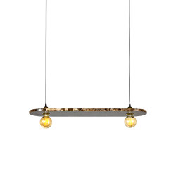 Essentials Pendant Lamp | Suspended lights | Serax
