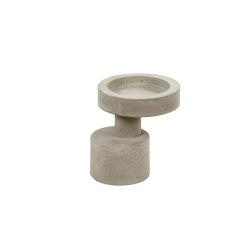 FCK Vase Cement S   Vases   Serax
