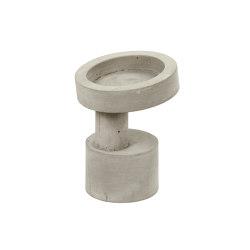 FCK Vase Cement M   Vases   Serax