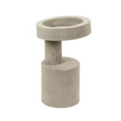 FCK Vase Cement XL | Vases | Serax