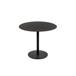 Interior Design by Bea Mombaers Bistro Table | Bistro tables | Serax