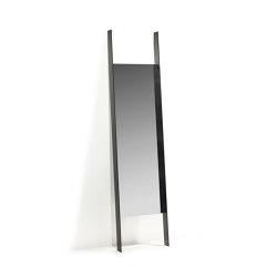Interior Design by Bea Mombaers Mirror 1 Noir | Specchi | Serax