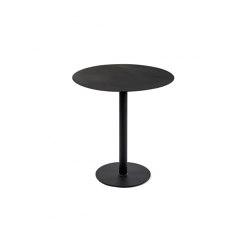Interior Design by Bea Mombaers Bistro Table | Tavoli bistrò | Serax