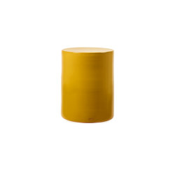 Pawn Table D'Appoint Ocre   Tables d'appoint   Serax