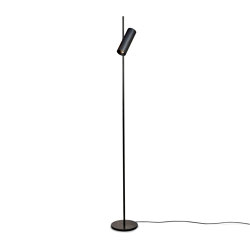 Sofisticato Floor Lamp Nr. 16 Bluesteel | Free-standing lights | Serax