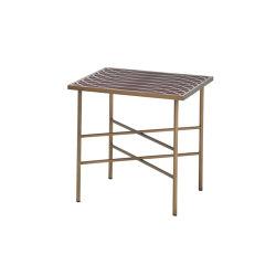 Motif 55 | Tables d'appoint | Frag