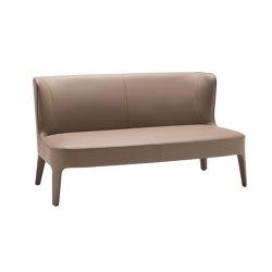 Public sofa | Sofás | Frag