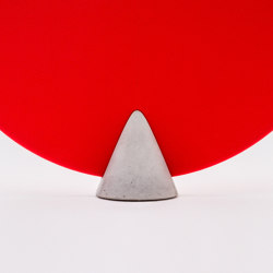 Cone | Sound absorbing freestanding systems | MuteDesign®